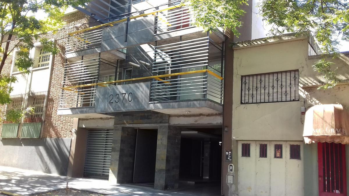 Foto Departamento en Alquiler en  Nuñez ,  Capital Federal  Deheza al 2300