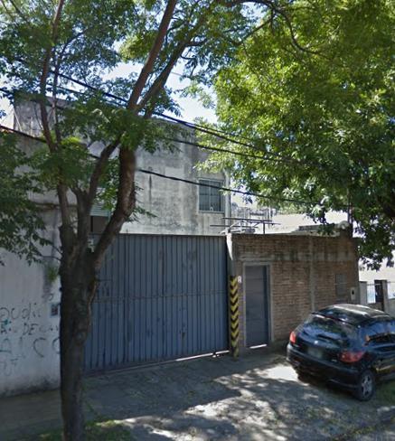 Foto Depósito en Venta en  Moron ,  G.B.A. Zona Oeste  Avelino Palacios al 2400
