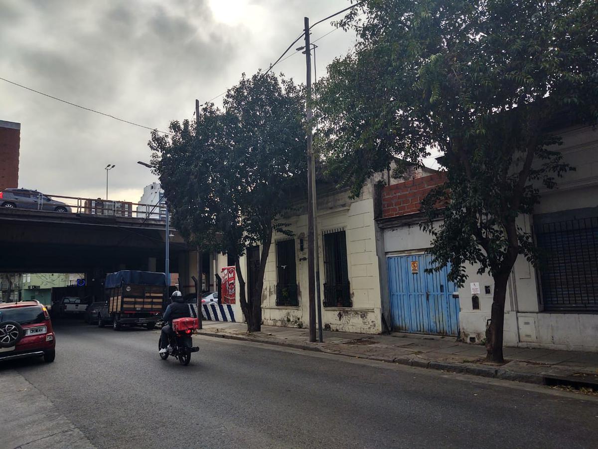 Foto Galpón en Venta en  San Cristobal ,  Capital Federal  Pasco al 1300