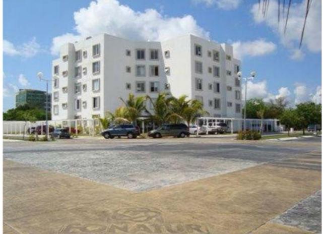 Foto Departamento en Renta en  Supermanzana 12,  Cancún  DEPARTAMENTO EN RENTA EN CANCUN  EN LA LOMA