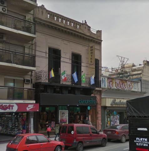 Foto Edificio Comercial en Alquiler en  Almagro ,  Capital Federal  Av. Corrientes y Medrano