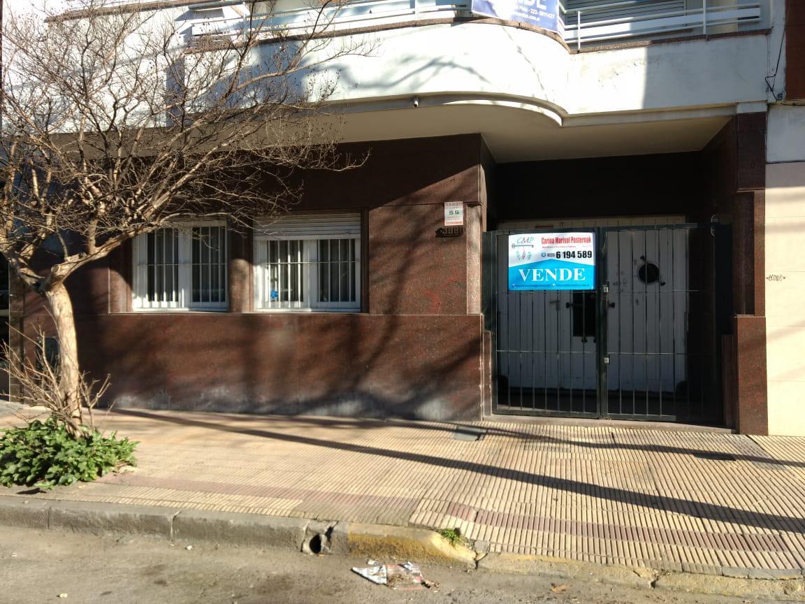 Foto Casa en Venta en  Macrocentro,  Mar Del Plata  san martin 3888
