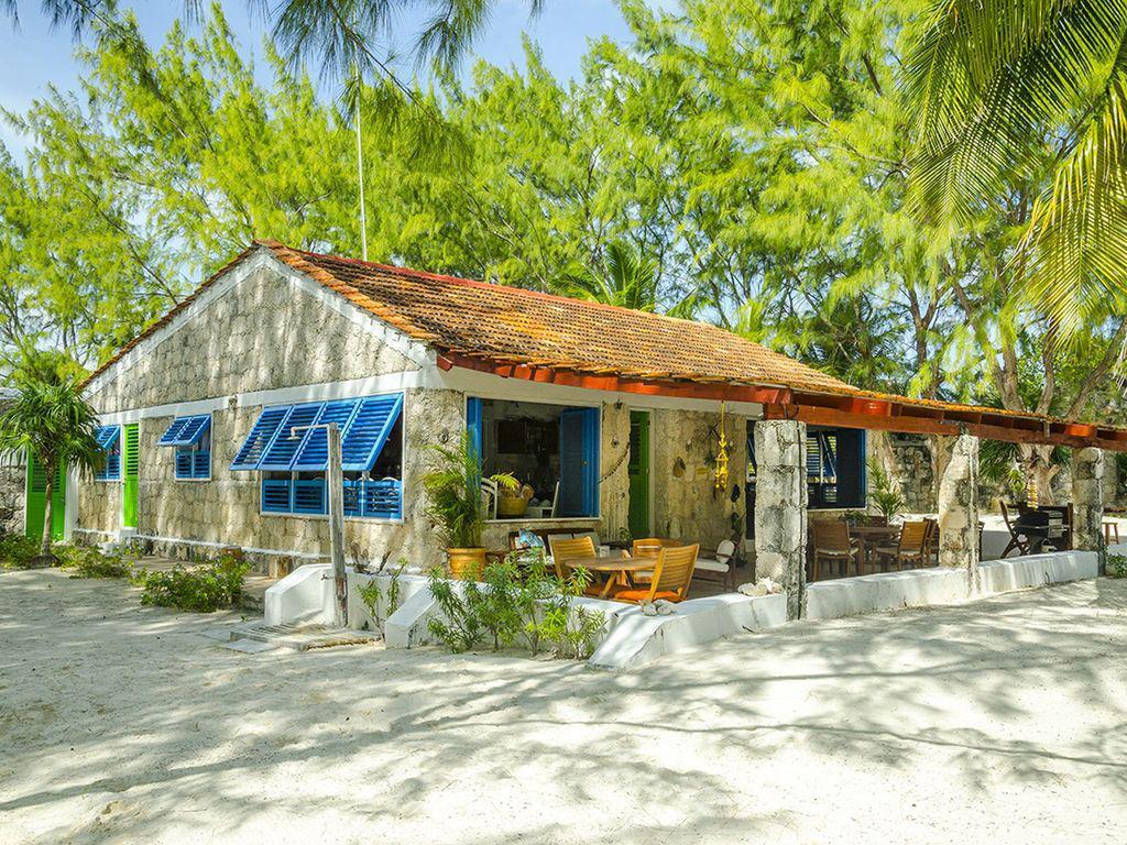 Foto Casa en Renta temporal en  Sian Ka-an,  Tulum  Sian Kaan
