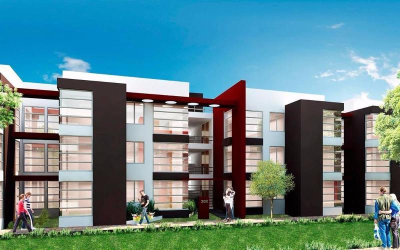 Foto Departamento en Venta en  Calderón,  Quito  DE VENTA DEPARTAMENTOS EN $45.500 - Calderón