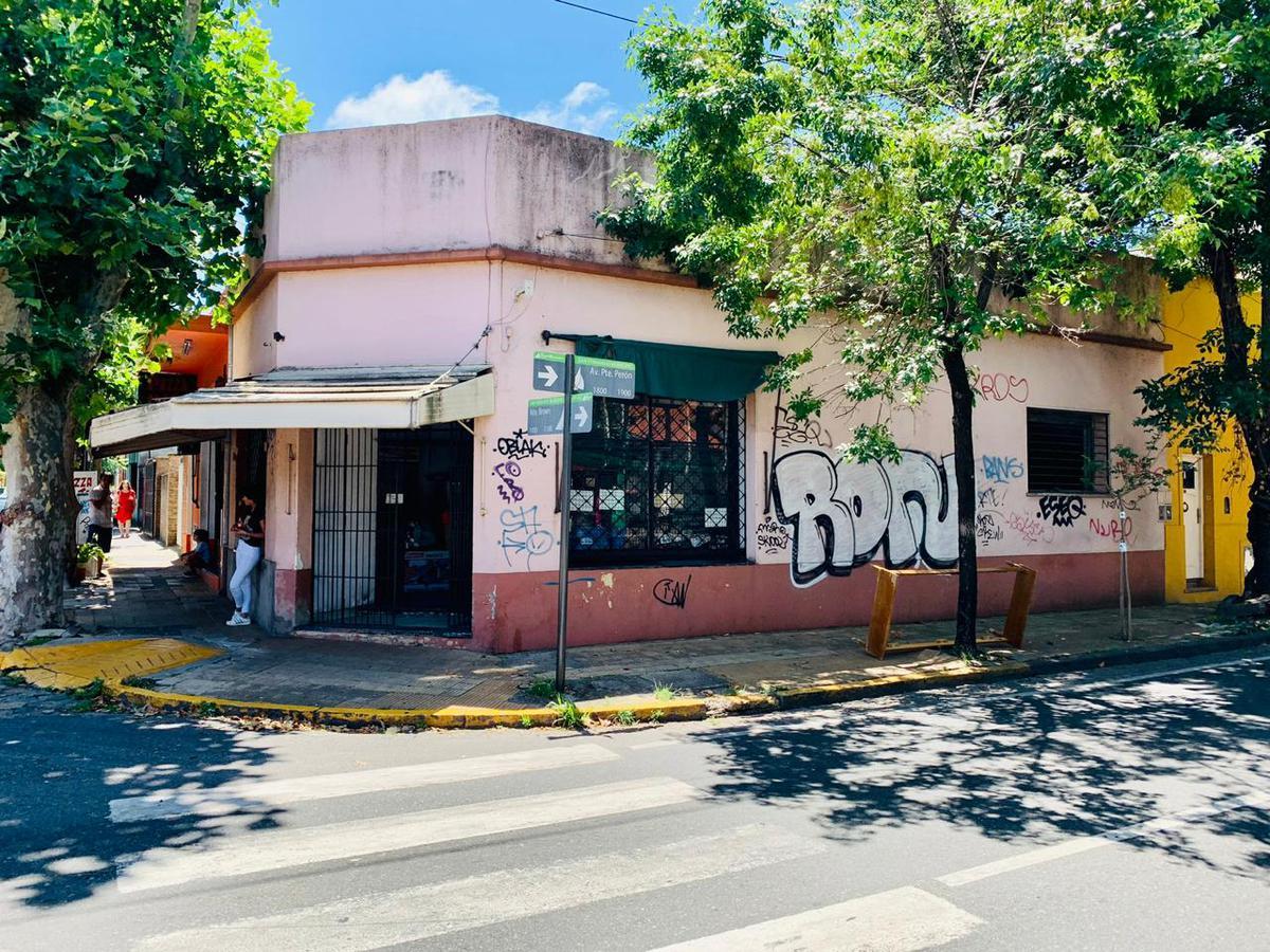 Foto Local en Venta en  San Fernando,  San Fernando  Av Perón al 1800, San Fernando