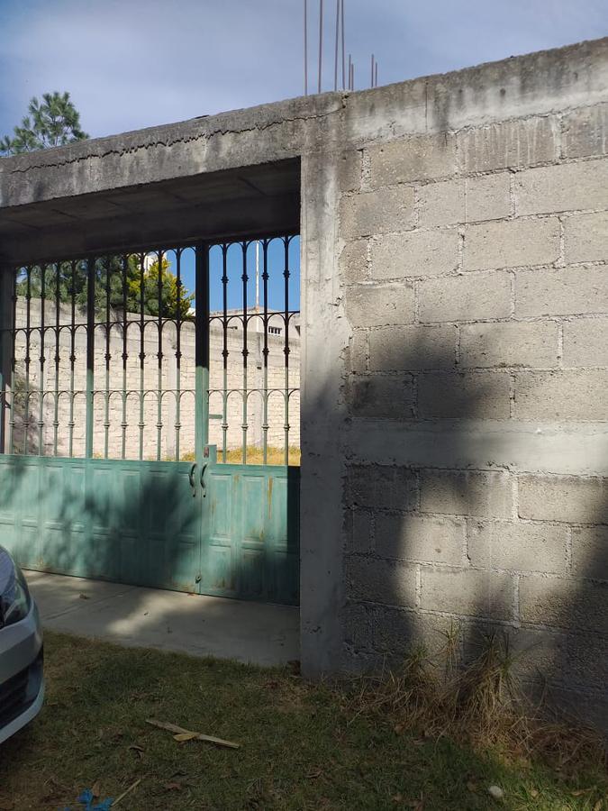 Foto Terreno en Venta en  Toluca ,  Edo. de México  Rincón en Capultitlan y Distrito Judicial