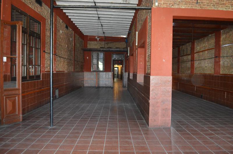 27 DE FEBRERO al 600, República de la Sexta, Santa Fe. Alquiler de Comercios y oficinas - Banchio Propiedades. Inmobiliaria en Rosario