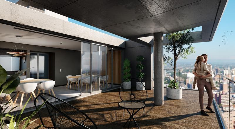 Foto Departamento en Venta en  Capital ,  Tucumán  Santiago al 924 10°B