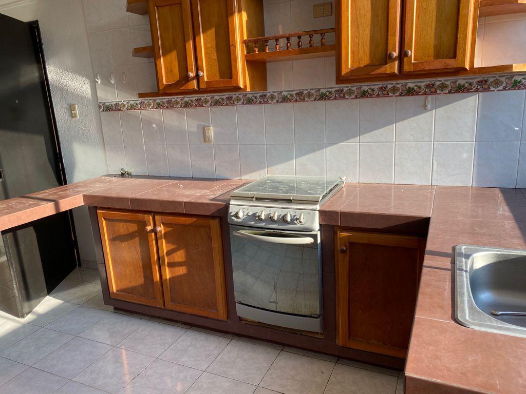 Foto Departamento en Renta en  La Tampiquera,  Boca del Río  Fraccionamiento La Tampiquera, Boca del Río, Ver.