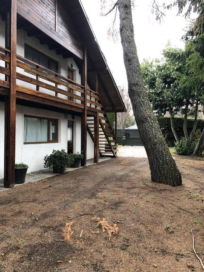 Foto Departamento en Alquiler en  Melipal,  San Carlos De Bariloche  Otto Meilling