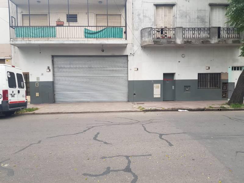 Foto Depósito en Venta en  Parque Patricios ,  Capital Federal  Pepiri al 1000