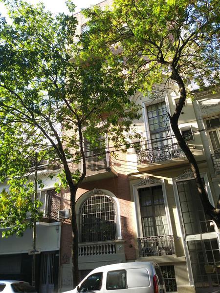 Foto Departamento en Venta en  Palermo ,  Capital Federal  Gral L. Mansilla al 3900