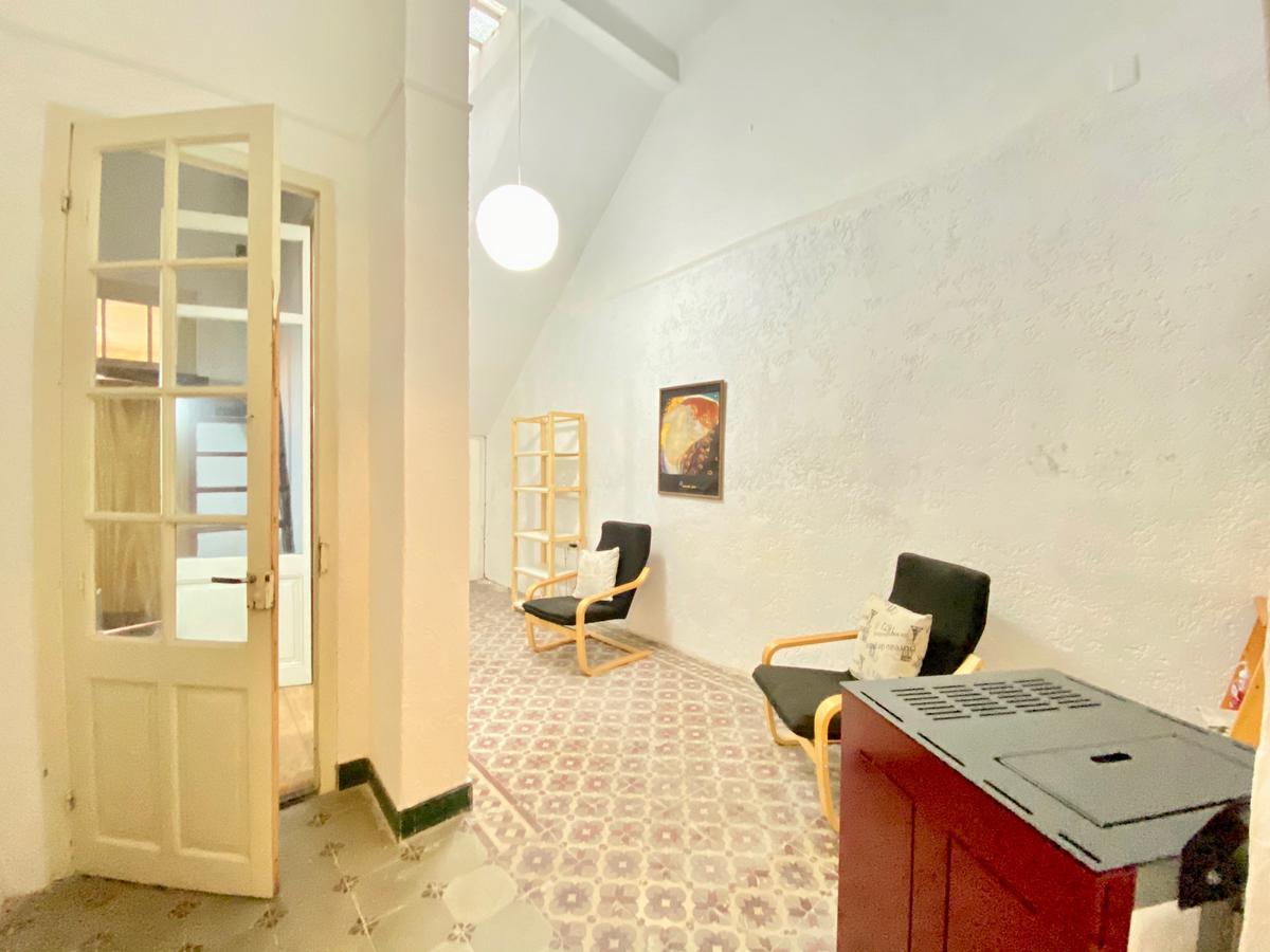 Foto Casa en Venta en  Centro (Montevideo),  Montevideo  Canelones al 900