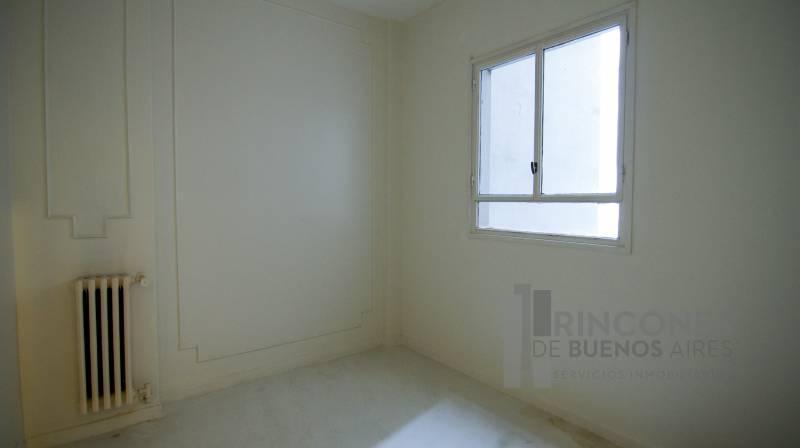 Foto Departamento en Alquiler en  Belgrano Barrancas,  Belgrano  Avenida Luis María Campos 1700
