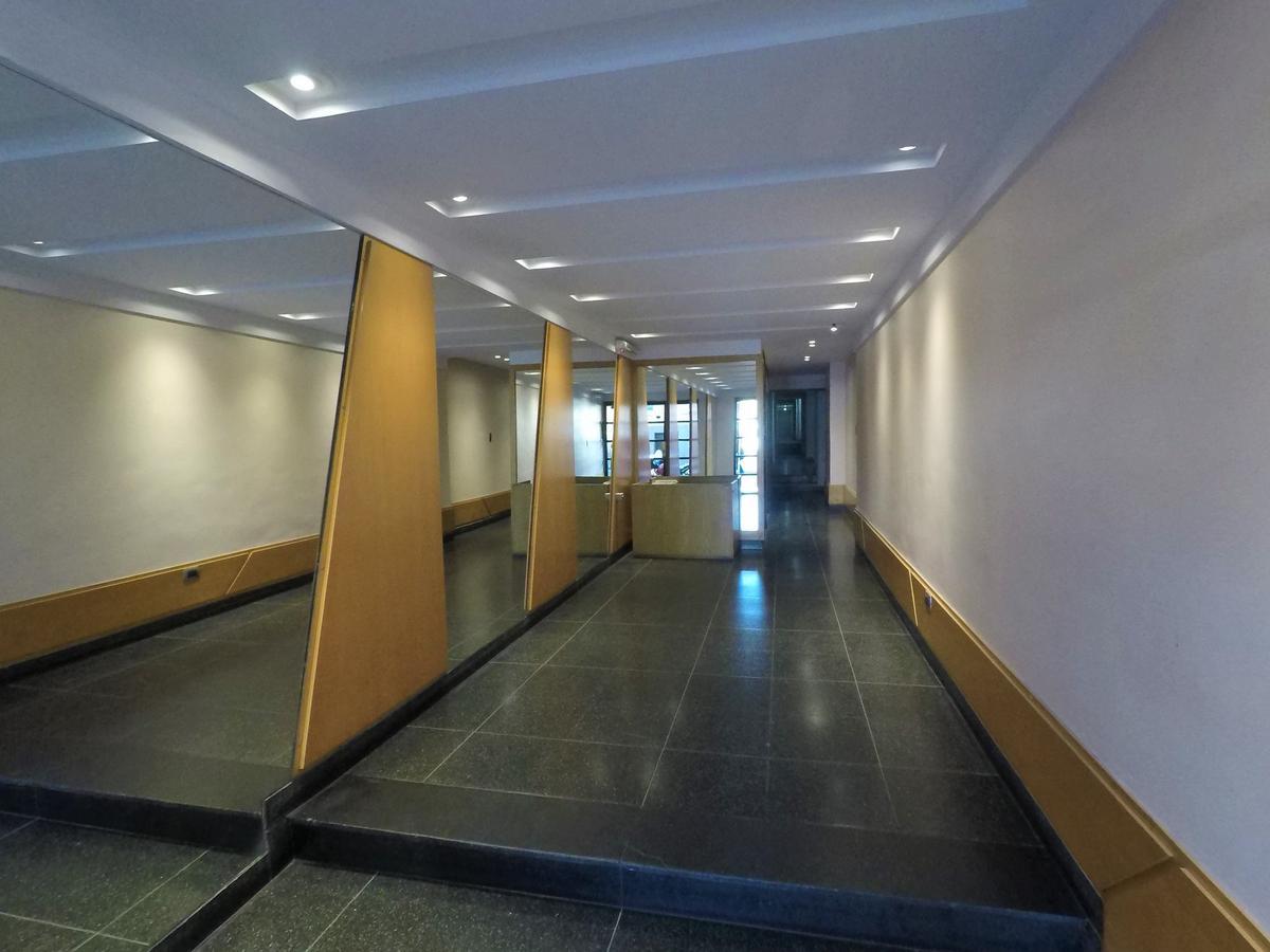 Foto Departamento en Alquiler en  Barrio Norte ,  Capital Federal  MARCELO T DE ALVEAR al 1600