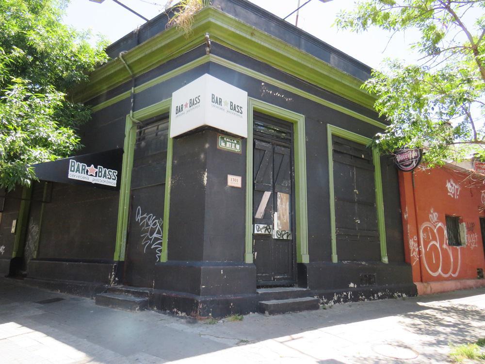 Foto Casa en Venta en  Pocitos ,  Montevideo  Charrua y Brito del Pino