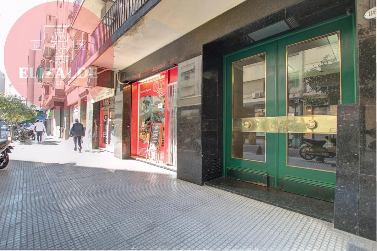 Foto Departamento en Alquiler en  Retiro,  Centro (Capital Federal)  Maipu al 800