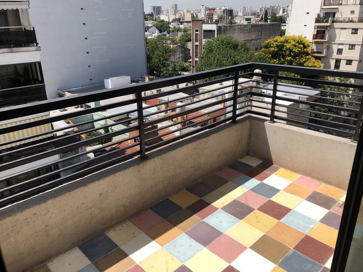 Foto Departamento en Venta en  Caballito ,  Capital Federal  Morelos al 700