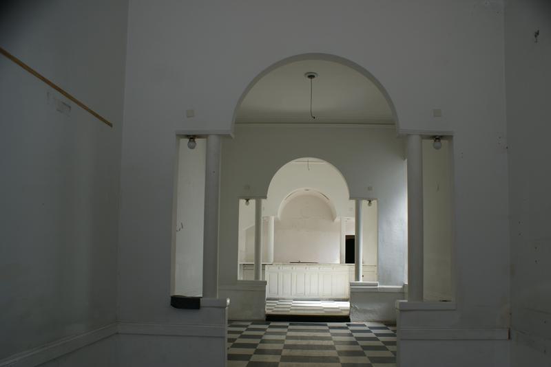 Foto Local en Alquiler en  Congreso ,  Capital Federal  Hipolito Yrigoyen al 1800