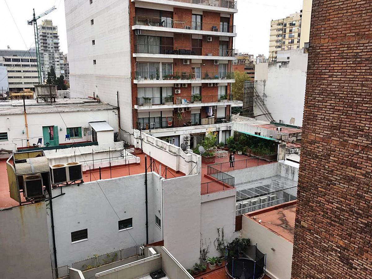 Foto Departamento en Venta en  Belgrano C,  Belgrano  Vuelta de Obligado al 2300