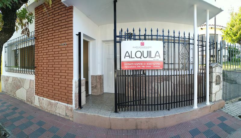 Foto Casa en Alquiler en  Alta Gracia,  Santa Maria  Lucas V Cordoba al 400
