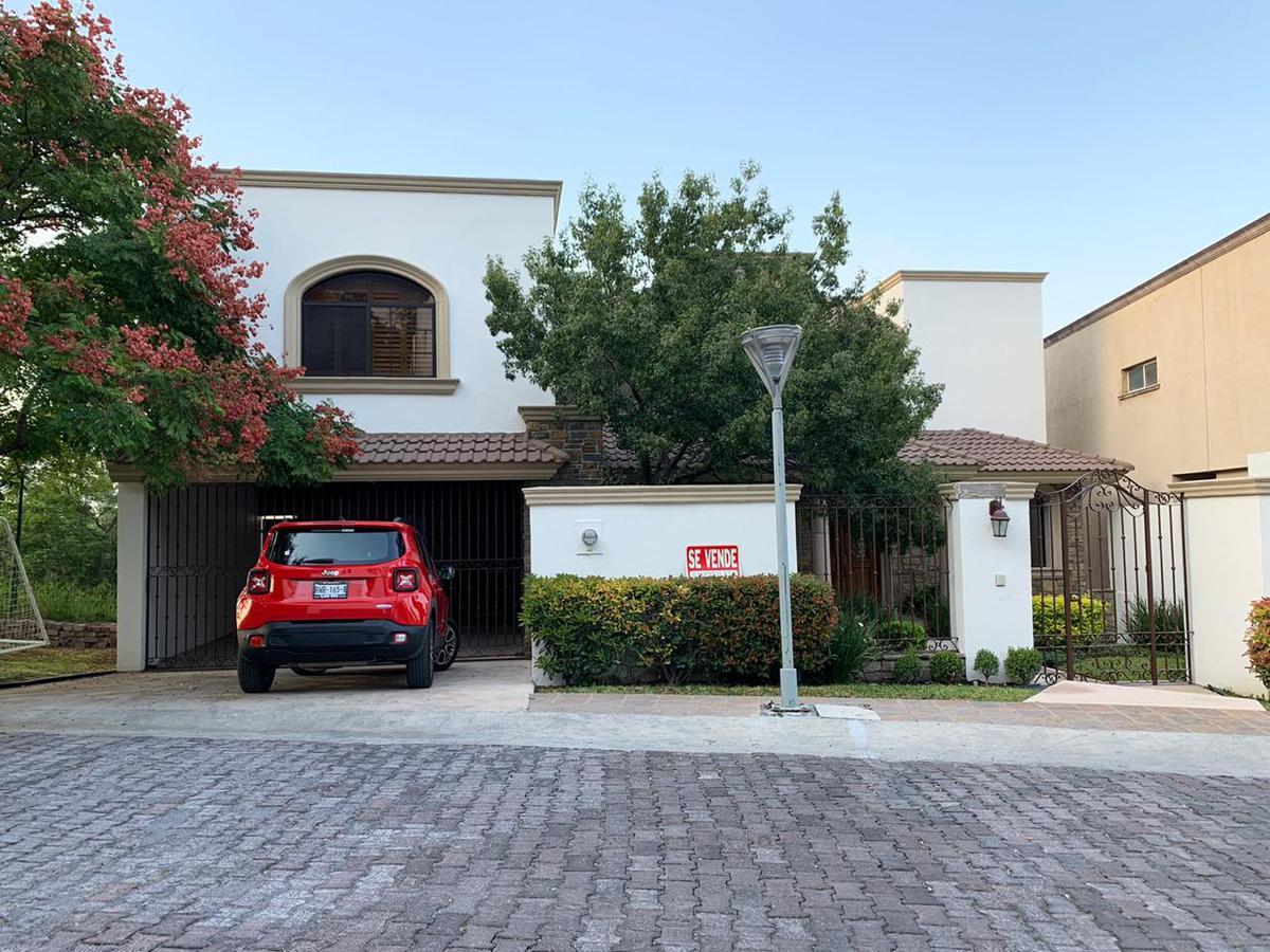 Foto Casa en Venta en  Villa Chipinque,  San Pedro Garza Garcia  Villa Chipinque
