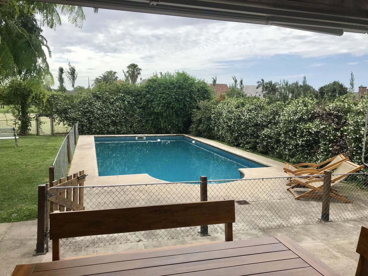 Foto Casa en Venta en  Rincon Del Arca,  Countries/B.Cerrado (San Fernando)  Del Arca 0, San Fernando, Barrio Privado Rincón del Arca, Lote N° 16