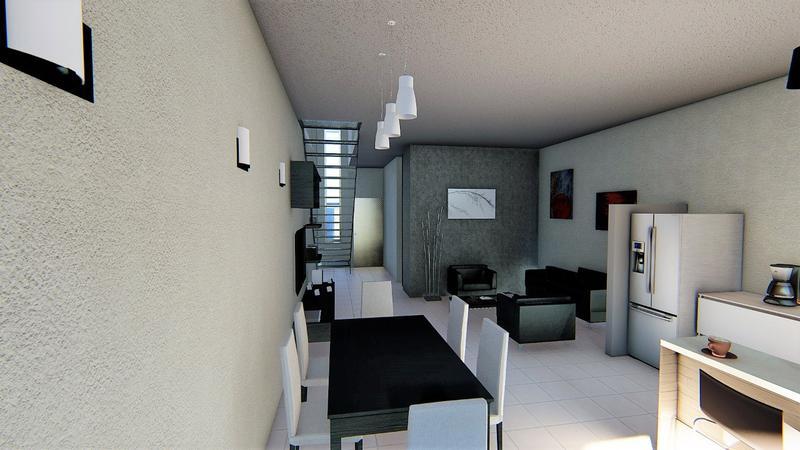 Foto Casa en Venta en  Capital ,  Neuquen  DUPLEX TERRAZAS DEL SOL