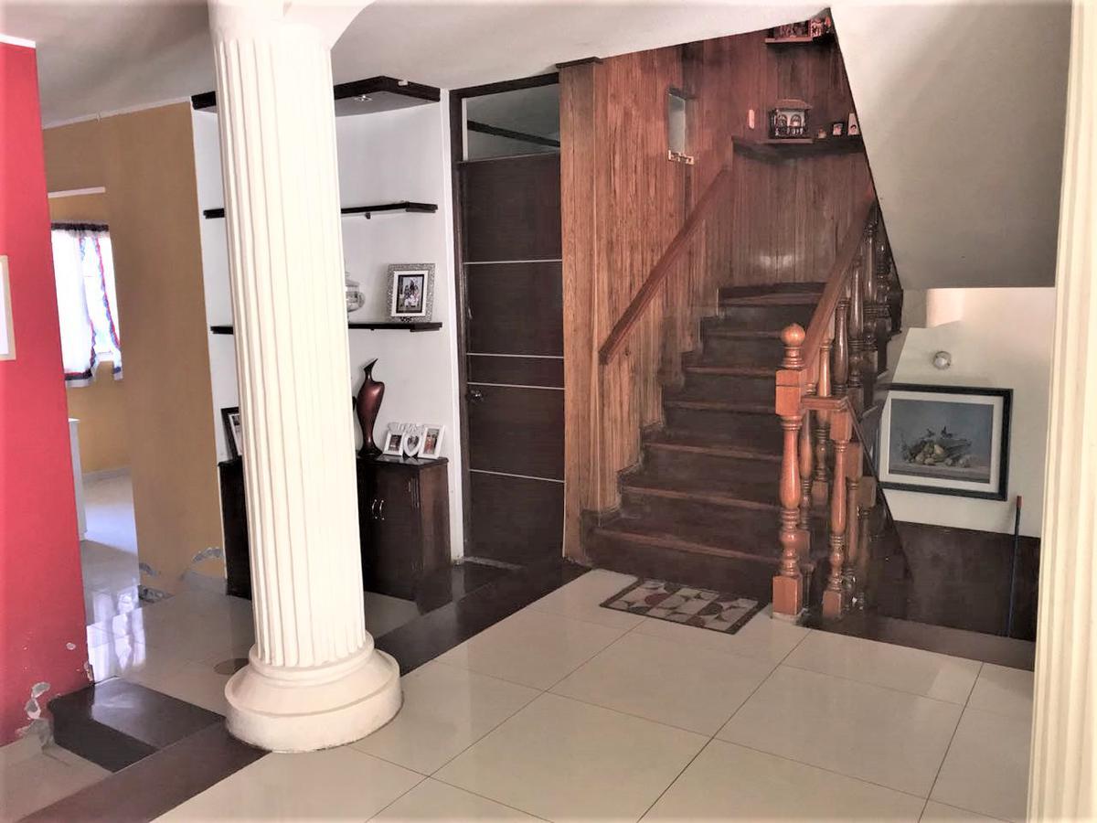 Foto Casa en Venta en  Jose Luis Bustamante Y Rivero,  Arequipa  Urbanizacion Santa Maria II