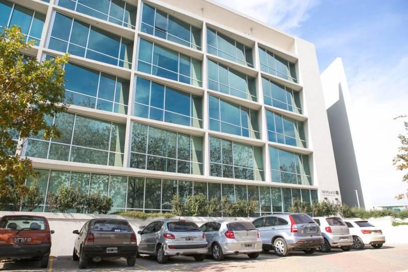Foto Oficina en Alquiler en  Building Skyglass 2,  Manuel Alberti  Las amapolas al 200
