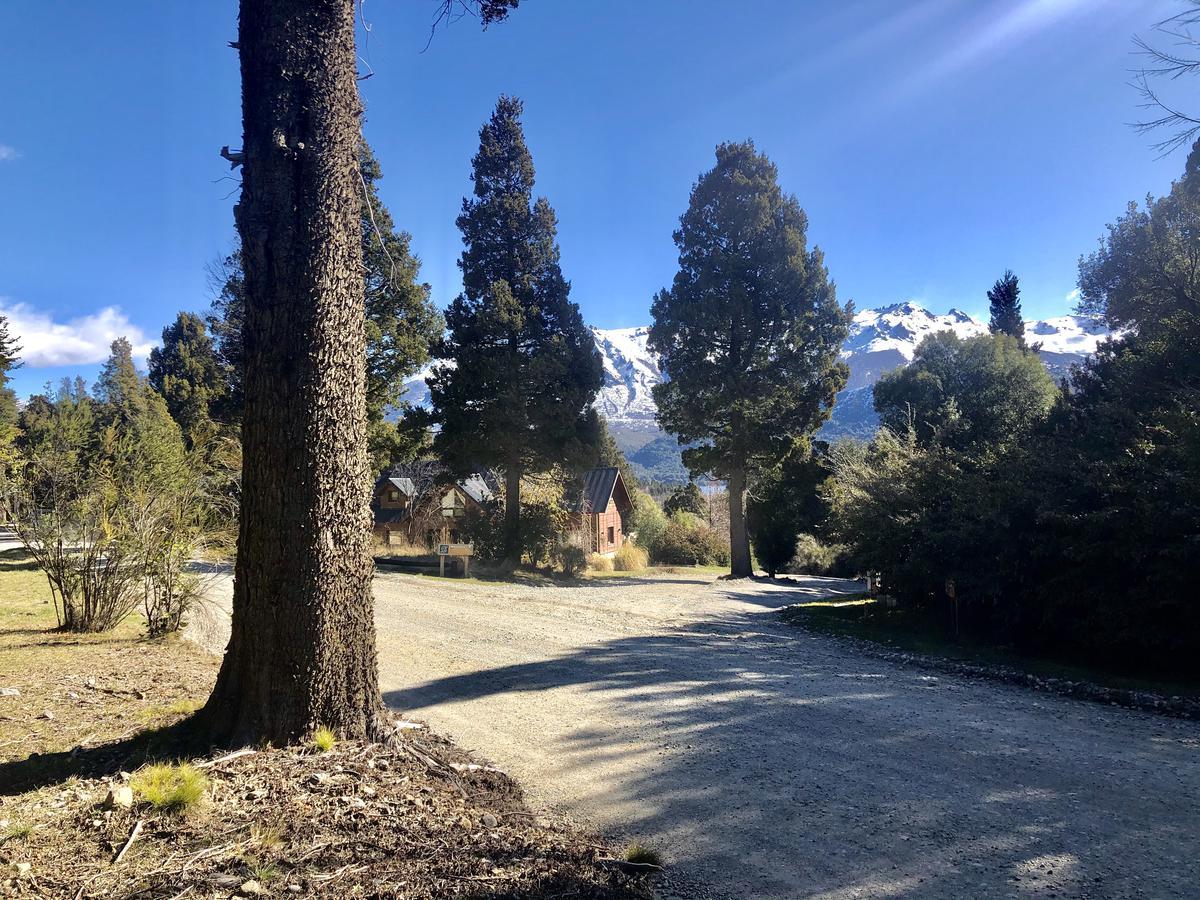 Foto Terreno en Venta en  Arelauquen,  Bariloche  Sobre Golf