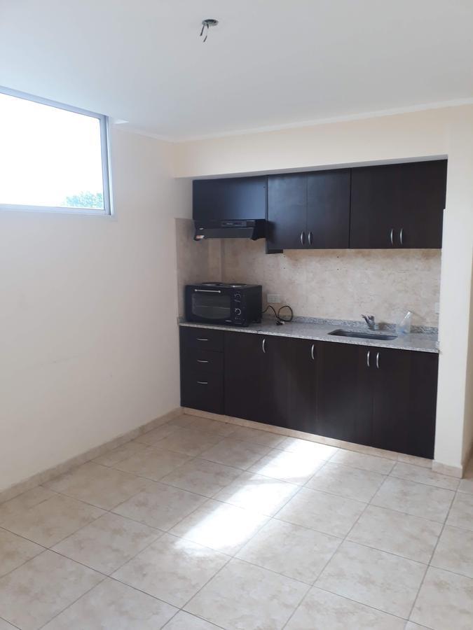 Foto Departamento en Alquiler en  Cañuelas Urbano,  Cañuelas  Av. Libertad al 500