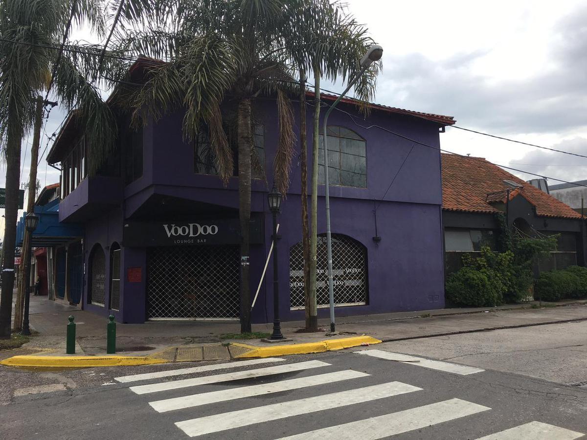Foto Local en Alquiler en  Don Torcuato,  Tigre  Av. Angel  T. de Alvear 1400 (Ruta 202)