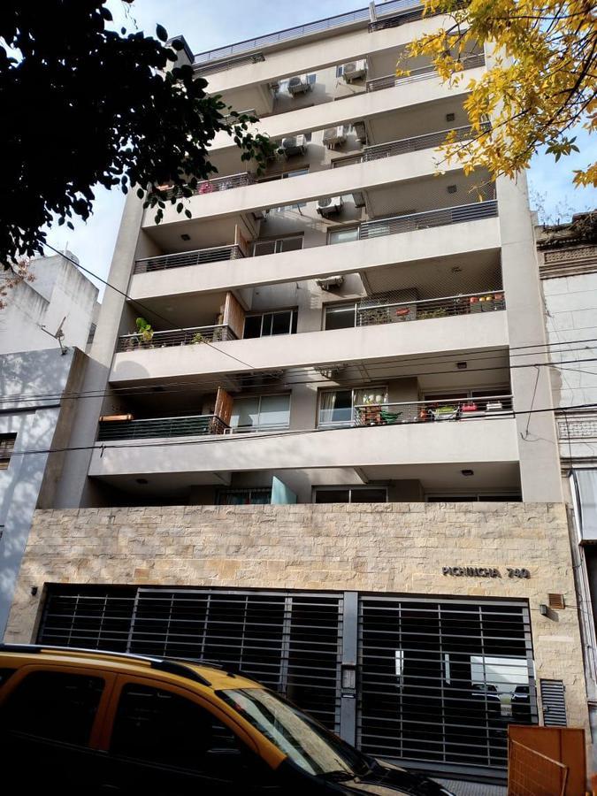 Foto Departamento en Venta en  Balvanera ,  Capital Federal  Pichincha  700