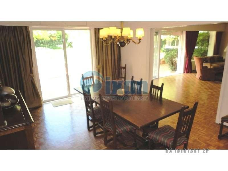 Foto Casa en Venta en  Las Lomas-Santa Rita,  Las Lomas de San Isidro  SANTA RITA al 900