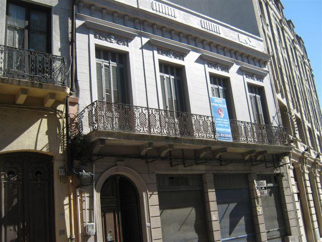 Foto Casa en Venta en  Montevideo ,  Montevideo  Puerto de Montevideo