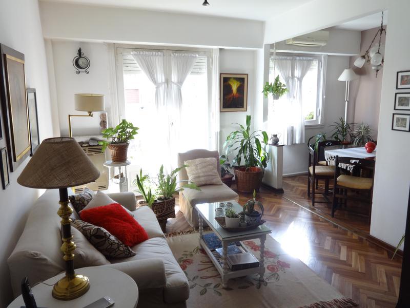 Foto Departamento en Venta en  Palermo ,  Capital Federal  Salguero 600