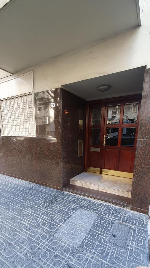 Foto Departamento en Venta en  Villa Crespo ,  Capital Federal  JUFRE 24 5°23
