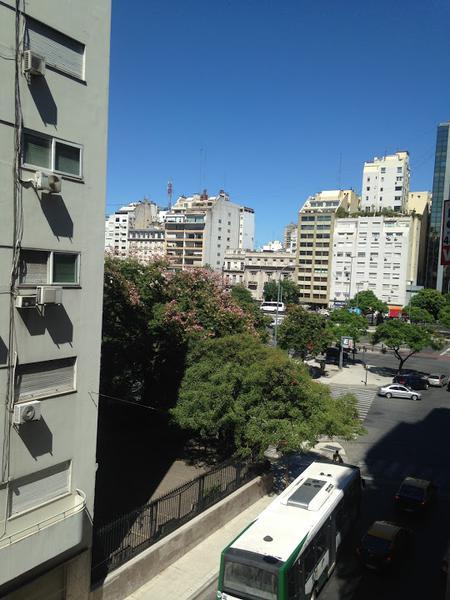 Foto Departamento en Venta | Alquiler en  Barrio Norte ,  Capital Federal  juncal al 900