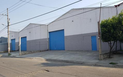 Foto Bodega Industrial en Renta en  Cuautlancingo ,  Puebla  Renta de Bodega  Parque Industrial , Cuautlaningo