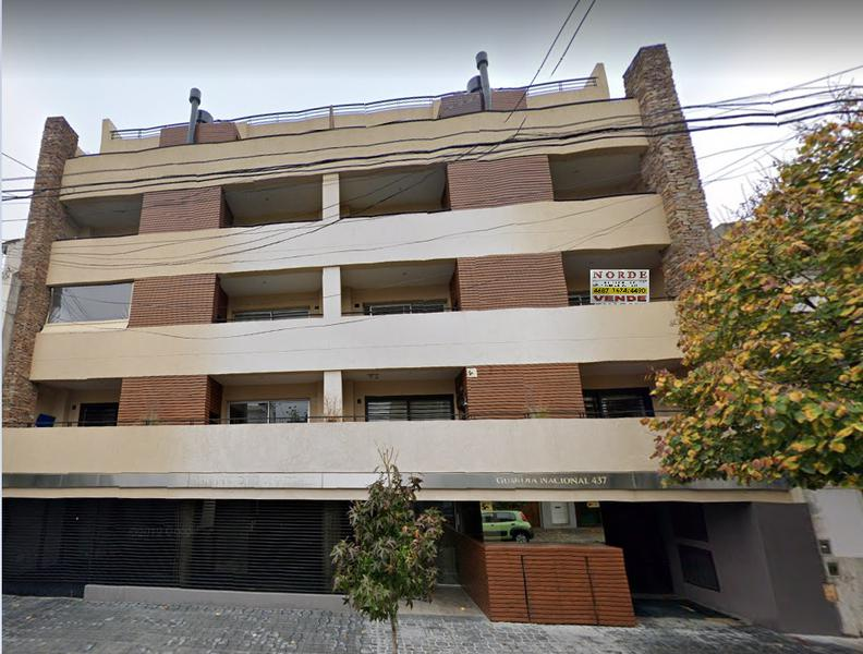 Foto Departamento en Venta en  Villa Luro ,  Capital Federal  Guardia nacional al 400