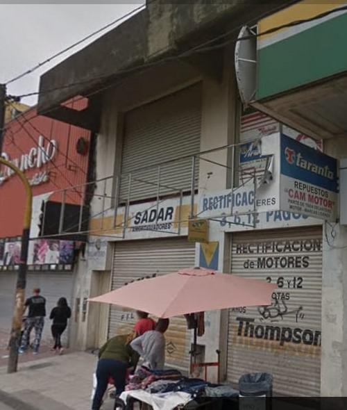 Foto Local en Alquiler en  Jose Clemente Paz,  Jose Clemente Paz  Hipolito Yrigoyen  al 1965