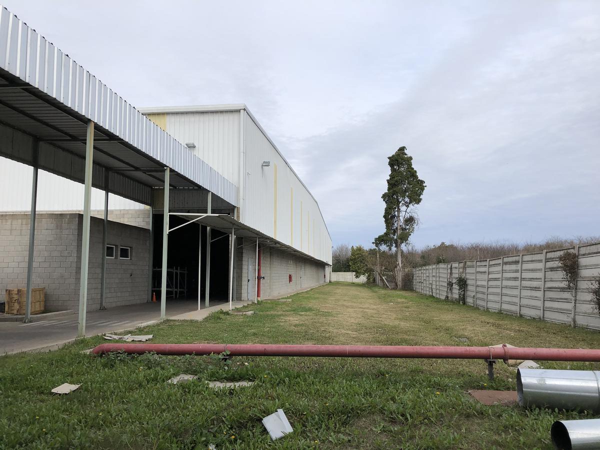 Foto Depósito en Alquiler en  Loma Verde,  Escobar  Martín Fierro al 900