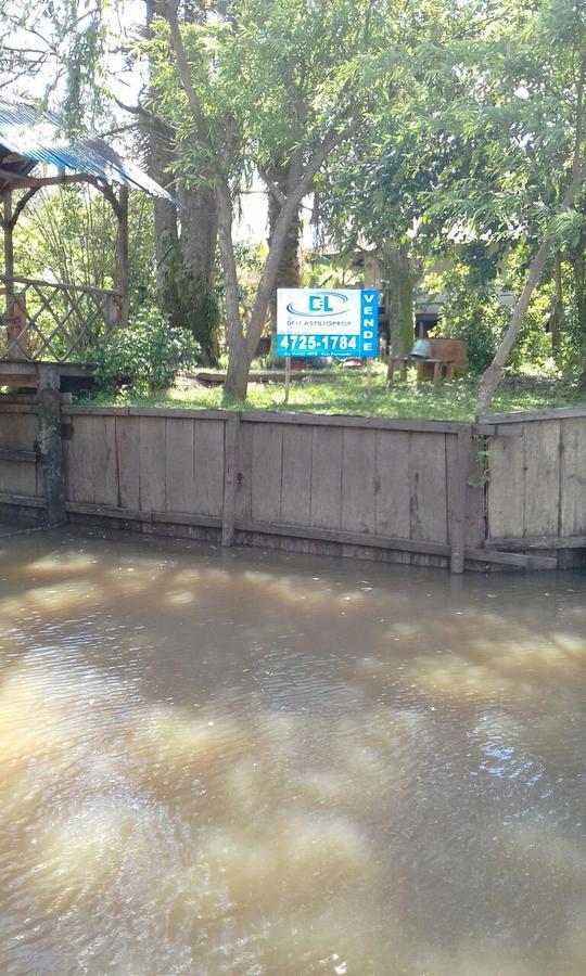 Foto Isla en Venta en  Zona Delta San Fernando,  San Fernando  arroyo Fredes