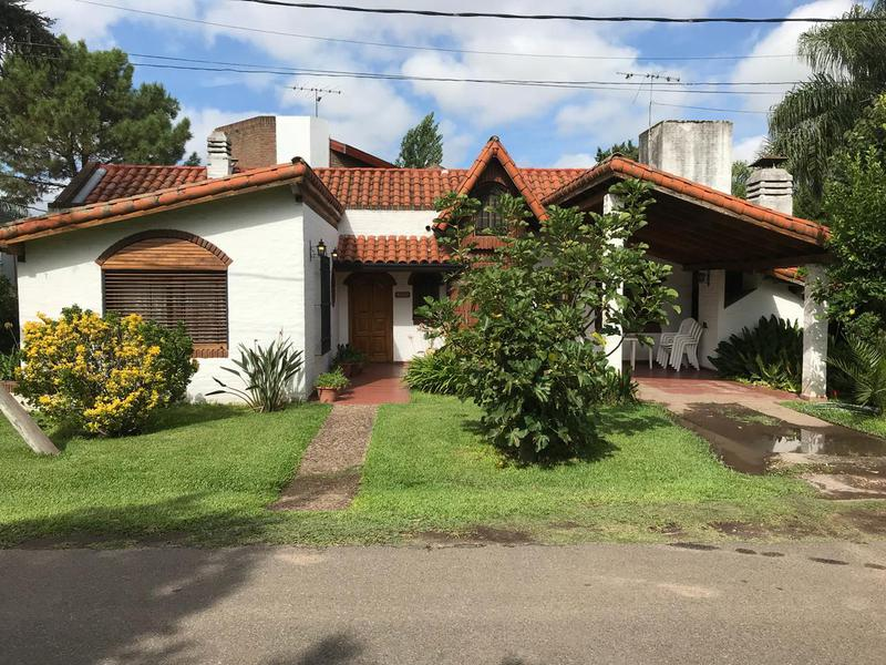 Foto Casa en Alquiler | Venta en  San Miguel De Ghiso,  Countries/B.Cerrado  santa fe al 2800