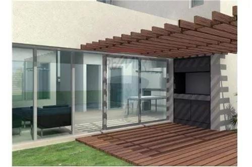 Foto Casa en Venta en  Tigre,  Tigre          Anticipo y 60 cuotas. Casa en venta en Casas San Patricio 2 dorms galeria y parrilla