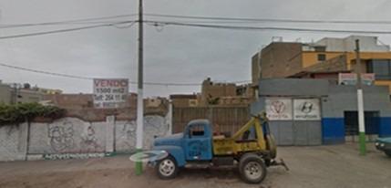 Foto Terreno en Alquiler en  LA PERLA,  La Perla  Av. SANTA ROSA N°5XX