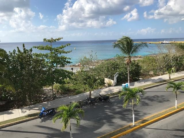 Foto Casa en condominio en Venta en  Zona Hotelera Sur,  Cozumel  Baru - Casa #19 - Remodelacion!!
