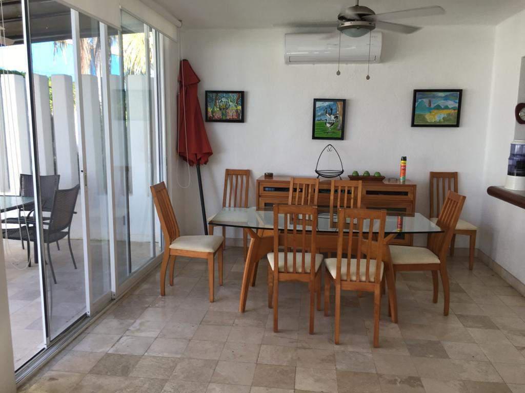 Foto Casa en Venta en  Granjas del Marqués,  Acapulco de Juárez  Granjas del Marqués