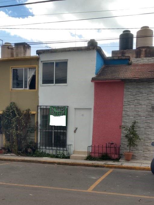 Foto Casa en Venta en  INFONAVIT,  Lerma  Infonavit Lerma  a unas cuadras del centro de Lerma